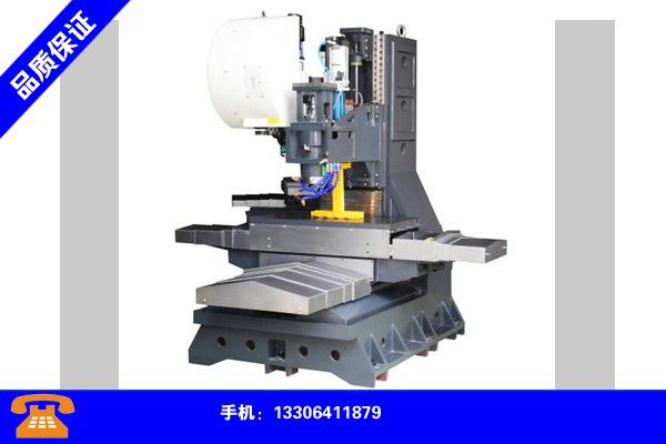 Lianyungang Guannan used vertical milling machine recent market