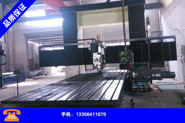 Lianyungang Donghai Used End Milling Machine Industry Management