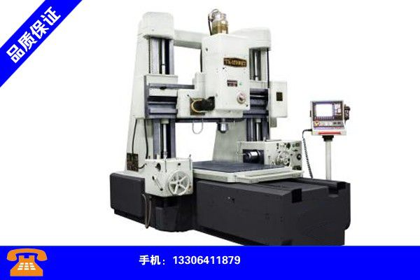 Customer First of Second-hand End Milling Machine in Central District of Zaozhuang