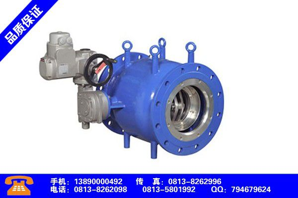 杭州江干燃气阀门型号产品上涨