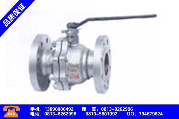 枣庄台儿庄燃气阀门上门安装产品的常见用处