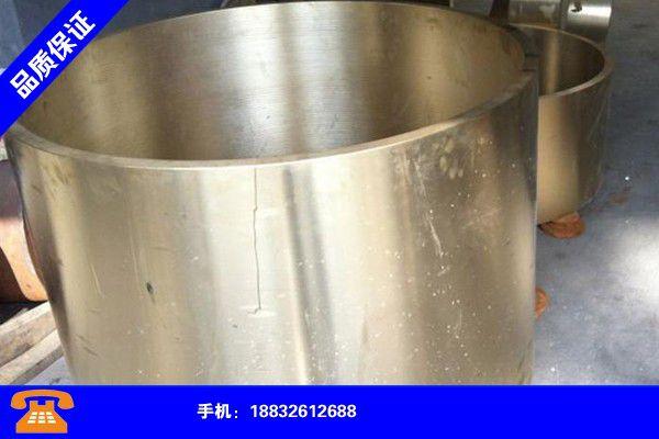 漯河舞阳自润滑铜套尺寸图纸新价格