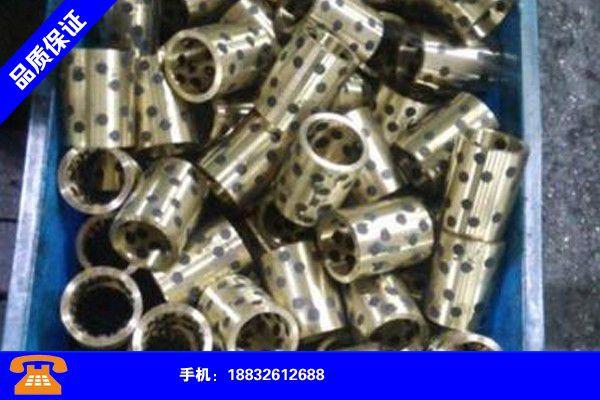固原隆德鋅鋁合金套里面都有什么材料技術創新