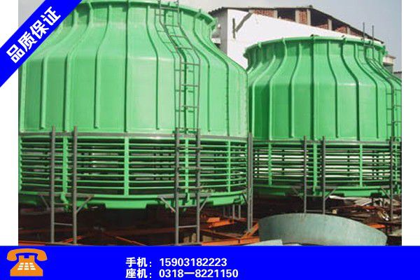 Strategies for Bringing Value for FRP Cooling Tower Materials in Lianyungang Guannan
