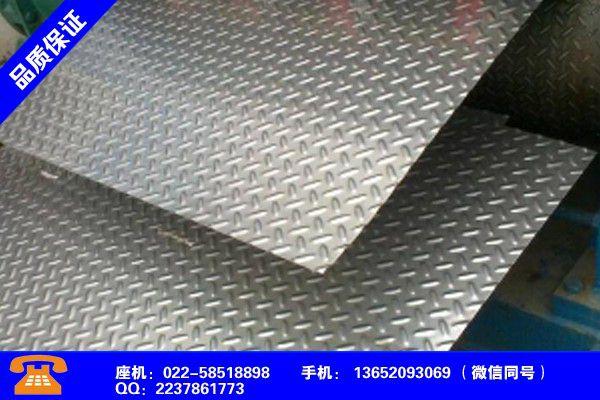南充蓬安2205不锈钢板行业发展契机与方向