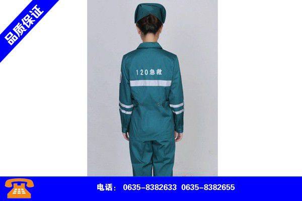 江西抚州标志服生产供给
