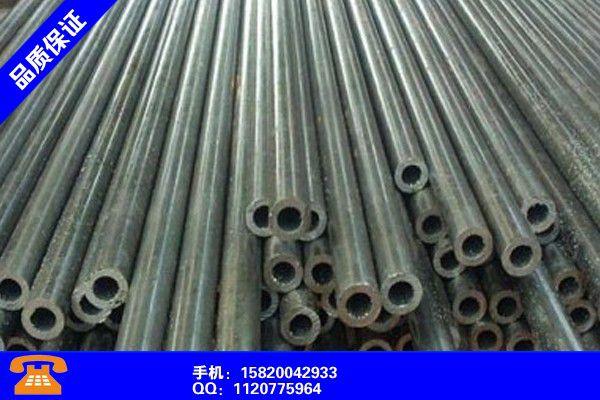 上海浦东新冷轧精密管尺寸规格表质量