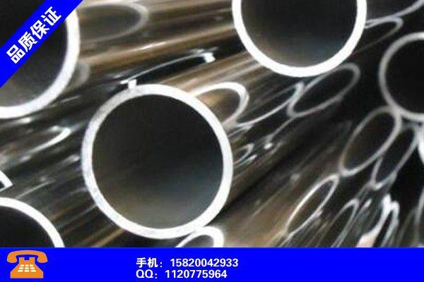 湖北荆门冷轧精密管标准尺寸行业发展新趋势