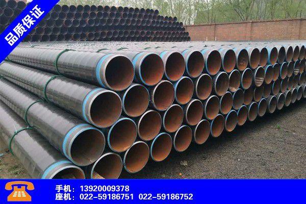 泉州惠安县高频直缝焊管的计算公式规范要求