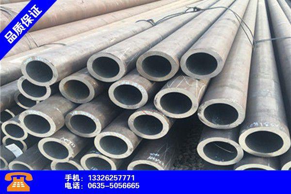 荆州江陵县厚壁无缝钢管厂专卖知识概括