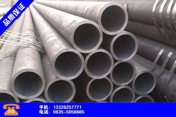 吉安安福县高压厚壁无缝钢管厂家电话规范要求