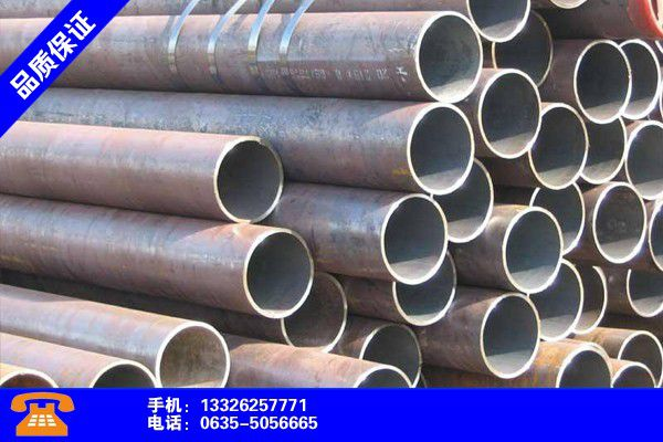 湘潭韶山无缝钢管厚壁重量知识概括