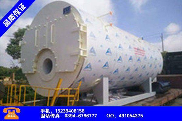南京栖霞区燃油燃气锅炉的燃烧机生产厂家