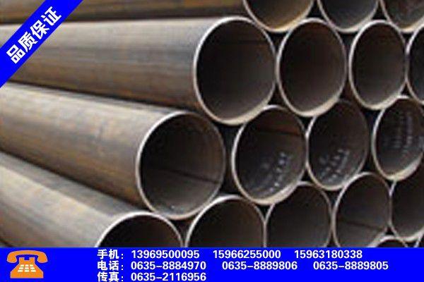 苏州相城16mn钢结构用管产品介绍