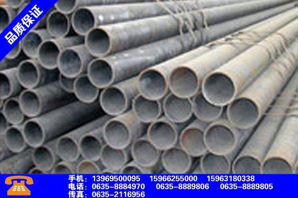 嘉兴桐乡大石桥结构用无缝钢管一吨价格