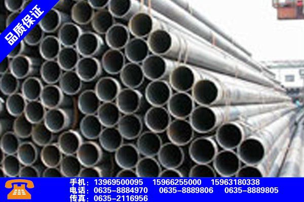 湖州南浔化工专用高压合金钢管集团