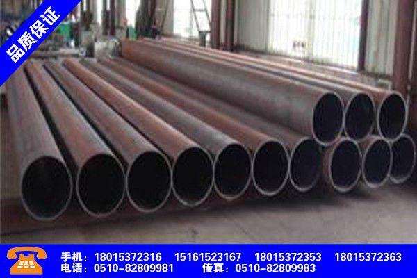 唐山迁西无缝钢管怎么加厚规格型号