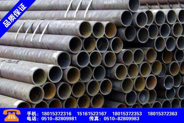 泰安东平无缝钢管规格发挥价值的策略与方案
