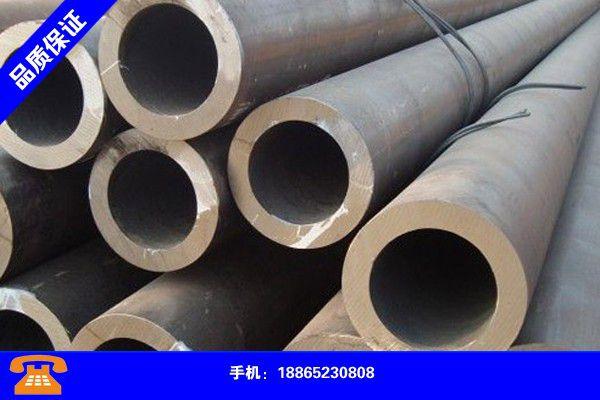 赣州信丰38crmoal合金钢管产品问题