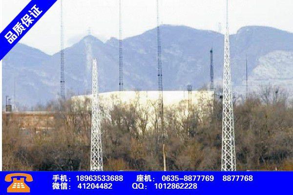 朔州山阴电力角钢塔重量亮出专业标准