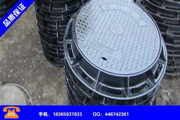 陽江陽春K7球墨鑄鐵管安裝人工費是多少需