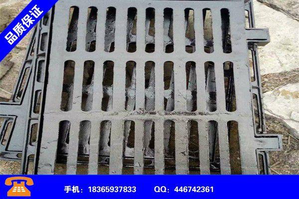 哈尔滨松北K7球墨铸铁管市场价格
