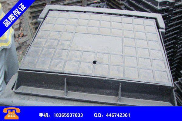 漳州漳浦K7球墨鑄鐵管廠家經銷商
