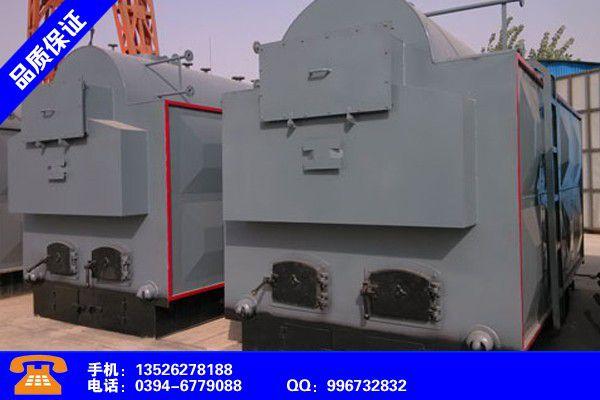 赤峰阿鲁科尔沁旗生物质锅炉将超预期