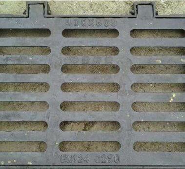 昆明富民县球墨铸铁树池篦子各类产品的不同