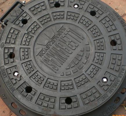 承德承德县重型铸铁井盖市场数据统计