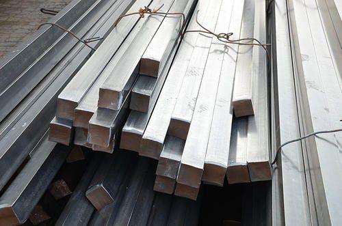 济南长清Q235B冷拔扁钢近年现状