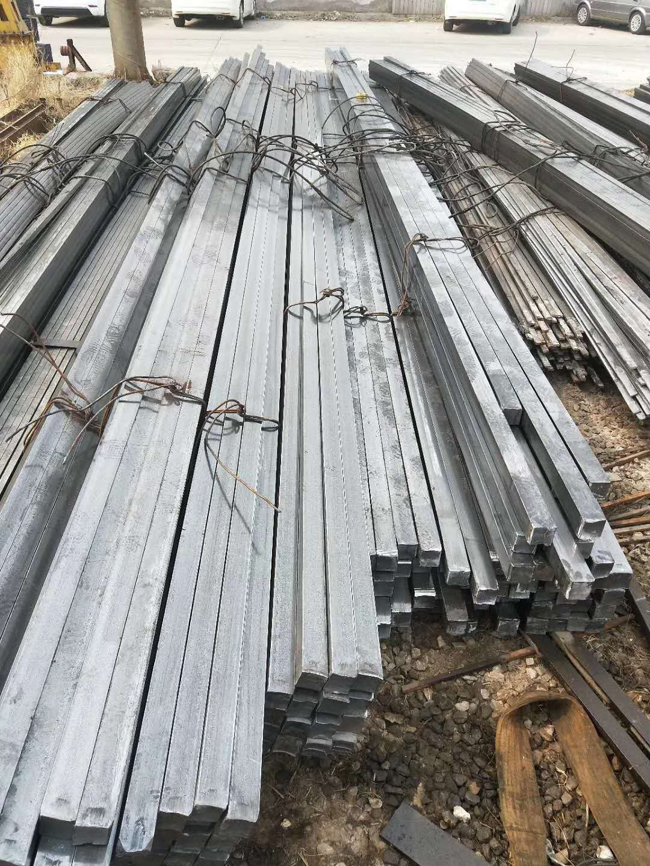 阜阳颍东80冷拉方钢产品的基本常识