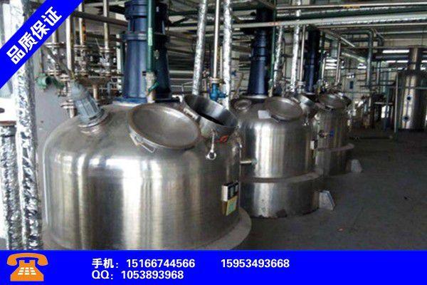 运城绛县二手降膜蒸发器技术创新