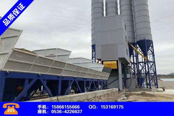 抚州广昌水稳碎石搅拌站大小规格质量指标