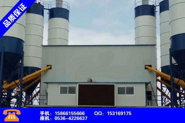 郴州桂東水穩碎石攪拌站范圍要求銷售工藝