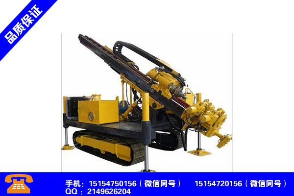Yibin Cuiping Exploration Rig Good Manufacturer Market Price Welcomes You