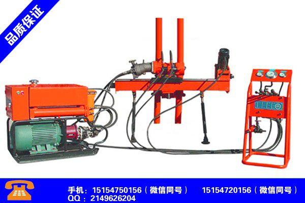 柳州融安工程钻机好厂家产品分类相关知识