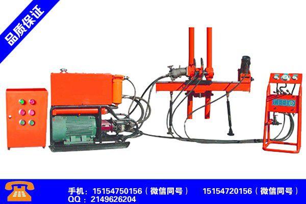 柳州柳江工程钻机怎么用行业凸显