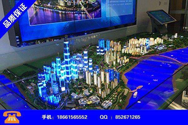 常德澧县规划模型设计说明品质保证