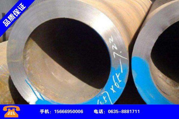 德阳罗江S355JR方矩管生产厂家做工细