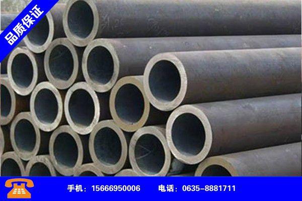 九江浔阳S355JR方矩管型号表零售商