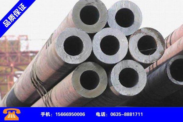 淮南大通S355JR方矩管什么材质的钢材
