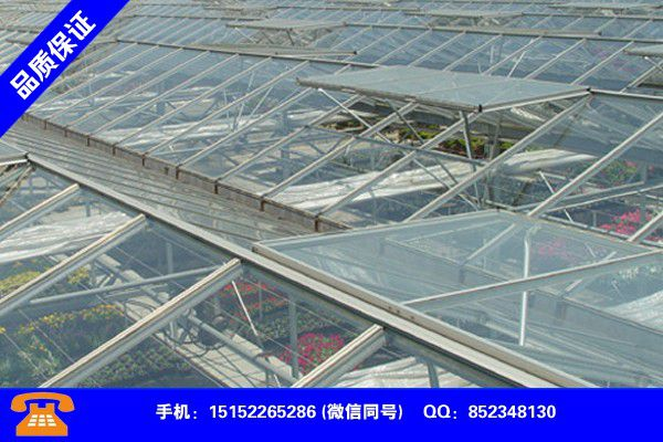 Comprehensive Quality Management of Yichun Friendly Vegetable Greenhouse Construction
