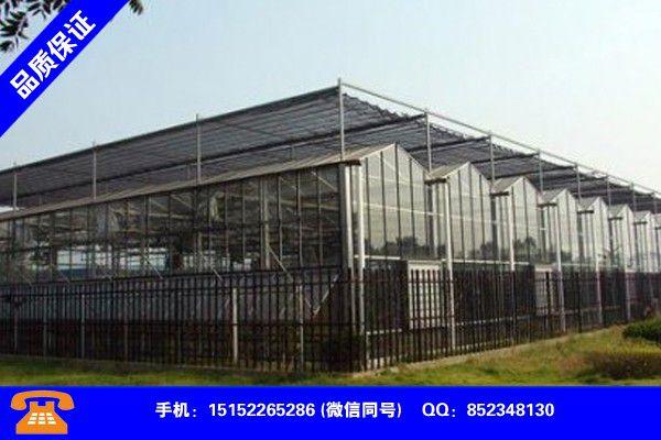 廣東清遠塑料大棚廠家首選