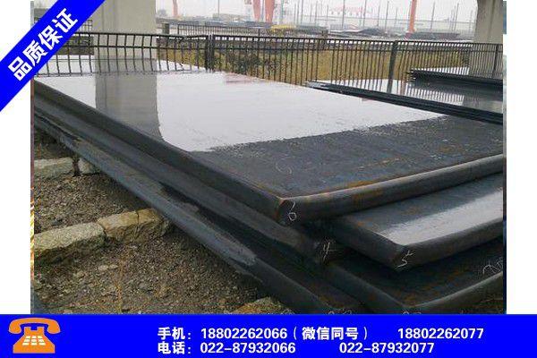 河南郑州中厚板切割行情仍受看好
