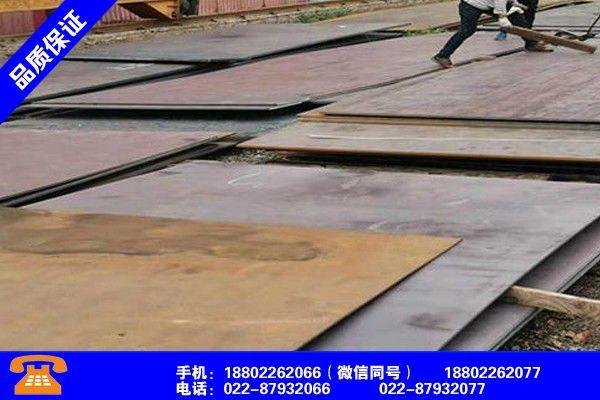 河南漯河钢板切割加工送货上门