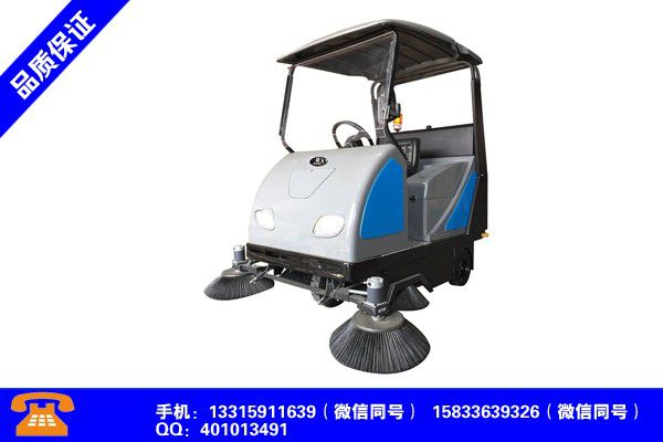广东茂名道路清扫车施工包含内容预期整体价