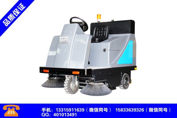 江西上饶道路清扫车的作用高品质低价格