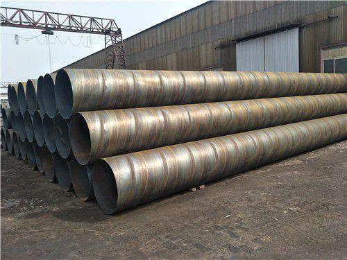 資陽輸水直縫焊管行業凸顯