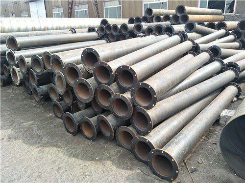 宁波余姚大口径螺旋焊管价格多少